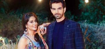 Rohit is jealous as Sonakshi and Sumit dance together: Kahaan Hum Kahaan Tum SPOILER ALERT