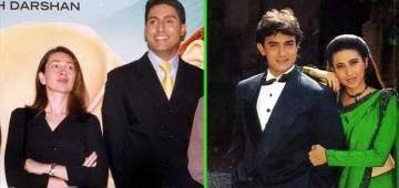 Men who were crazy for Karisma Kapoor