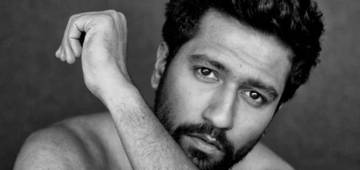 Vicky Kaushal Shares Some Deep Secrets On Everything To Do With Bhoot