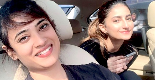 Shweta Tiwari & Palak Tiwari's Latest Picture Sets Major Mother-Daughter Goals