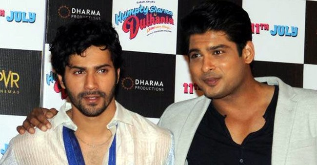 Throwback: Varun Dhawan Was Jealous Of BB13's Sid As TV Star Was Getting So Much Attention