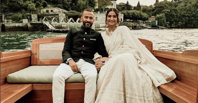 Sonam-Anand, SRK-Gauri & Kalki-Guy Celebrate Valentine's Day 2020 In Unique Ways
