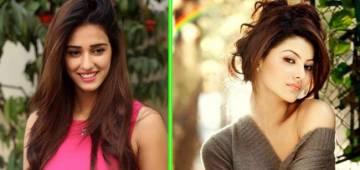 Urvashi Rautela & Disha Patani's Latest Posts Will Give You Major Workout Motivation; Watch