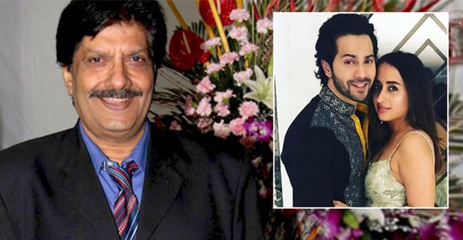 Varun Dhawan's Uncle Anil On Actor's Marriage: It's High Time Varun Got Married, We All Want It