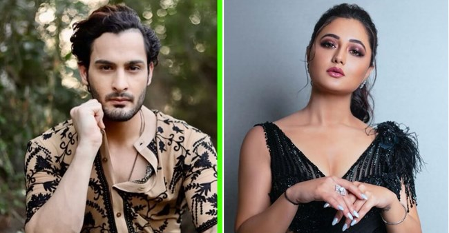Rashami Desai opens up about relationship rumors with Umar Riaz, says we're just BFFs
