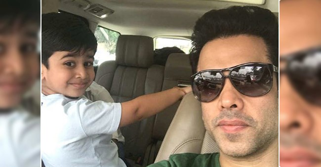 People Say That They Get Bored At Home, But I Have More Things To Do: Tusshar Kapoor