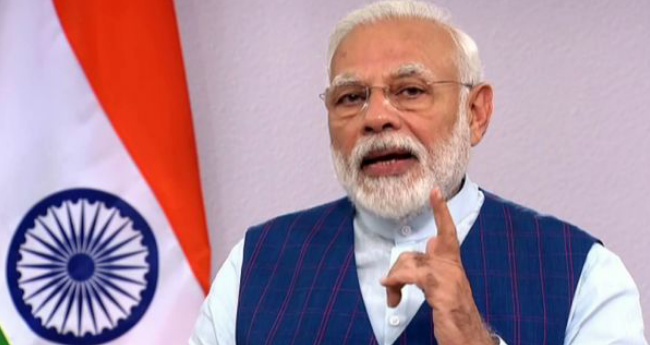PM Modi addresses the nation: 10 important points to know