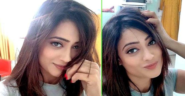 Shweta Tiwari gives a 'sweet selfie treat' to her fans, Internet calls her beautiful