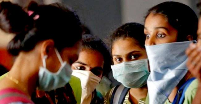 India see a sharp jump of 63 new patients on Friday alone, the total reaches 258