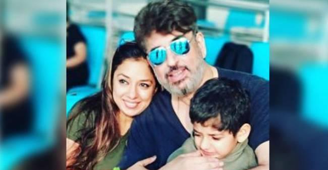 Sarabhai fame Rupali Ganguly credits husband for her comeback with new show Anupama