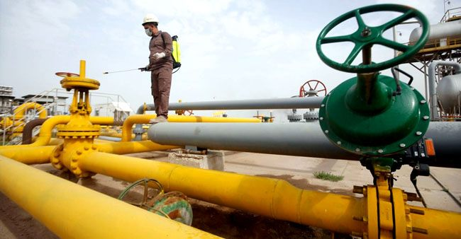 Oil prices slipped 24% to the lowest of 18 years, settle at $20.37