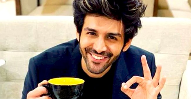 Kartik Aaryan talks about his struggling days, says shared a 2 bedroom flat with 12 other flatmates in Mumbai