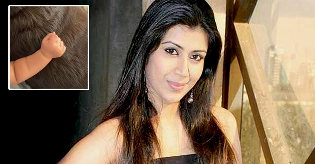 Ankita Bhargava Shares Adorable Video Of Baby Mehr Caressing Her Furry Friend; Watch