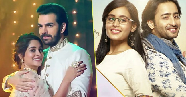 Online TRP Report: YRHPK Tops While Naagin 4 Sees A Huge Jump; KHKT Ends On A High