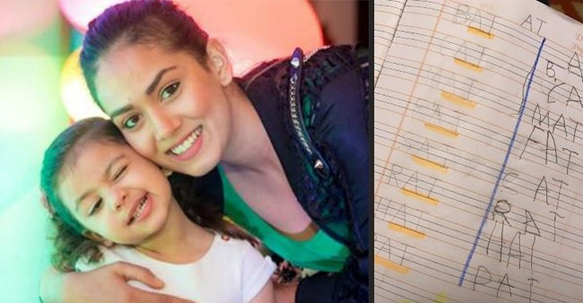 Mira Rajput Becomes Teacher For Misha & The Special Moment Takes Us Back To Our Childhood Days