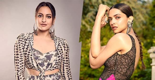 Deepika does yoga while Sonakshi Sinha loves to do kickboxing, Bollywood divas fitness mantra
