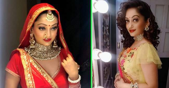 Aishwarya Rai look alike Manasi Naik is slaying over the internet