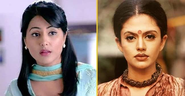 Television actresses like Nia Sharma, Avika Gor and many more, debut looks