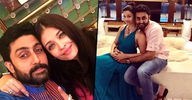 Aishwarya Rai and Abhishek Bachchan makes a perfect couple, here's how: