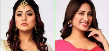 Mahira Sharma clears out she is not jealous of Shehnaaz Gill
