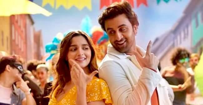 All is well between Bollywood's lovebirds Alia Bhatt and Ranbir Kapoor