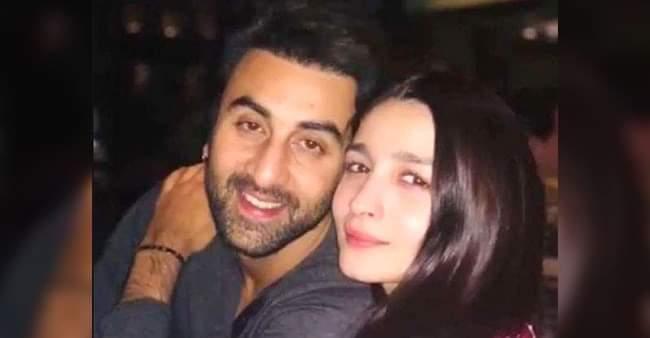 Alia Bhatt's recent Instagram post hints that everything is well between her and Ranbir Kapoor