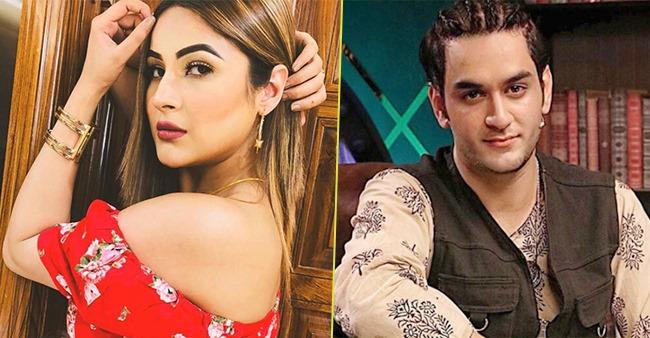 Shehnaaz Is Upset With Vikas Gupta As They Had A Heated Spat: Actress Unfollows Him On Social Media