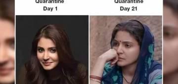 Anushka Shares Her Funny Sui Dhaga Meme On Lockdown; Says 'Chalo Hans Lo'