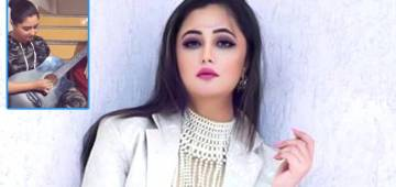 Rashami Desai Learns Guitar Amid Lockdown; Gives Valuable Advice To Her Buffs