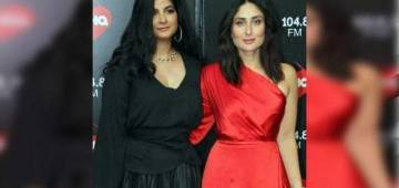 Kareena Kapoor Khan's kaftan causes social banter, check it out