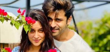 'Sasural Simar Ka' reel couple Shoaib and Dipika's journey of 'real love'