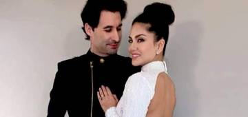 Sunny Leone and Daniel Weber's hilarious dance video is winning hearts on the internet
