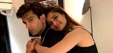 Karan Singh Grover wishes Aarti Singh on her birthday with a throwback video, check out the post