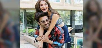 Pulkit Samrat and Kriti Kharbanda went to quarantine even before the lockdown was announced, here's why