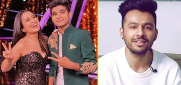 Throwback: Neha Kakkar's Performance With Salman Ali Left Tony Kakkar In Tears; Watch
