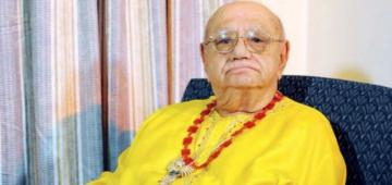 Famous astrologer Bejan Daruwalla passes away at 89 in Ahmedabad today
