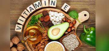 Include Vitamin E rich food in your diet for a healthy skin