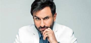 Saif Ali Khan Justifies 'Nawab' In His Name With The Sumptuous Net Worth
