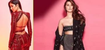 Gutsy Outfits Worn By Indian Divas That Took Our Hearts Away