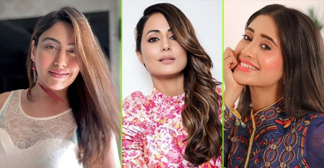 Telly Actresses That Enjoy Massive Popularity