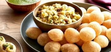 Samosa to pani puri and dosa: Most searched recipes in India amid the lockdown