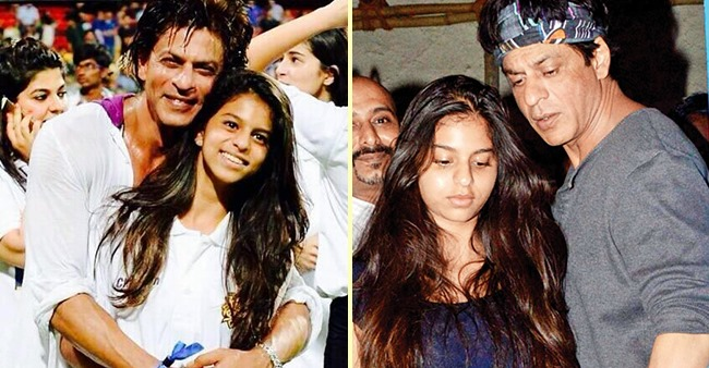 SRK Relives The Birth Of His Kids On Completing 26-Years In Bollywood During 2018