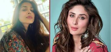 Malaika Switched To Kaftans & Blow Dried Hair Taking Inspiration From Bestie Bebo