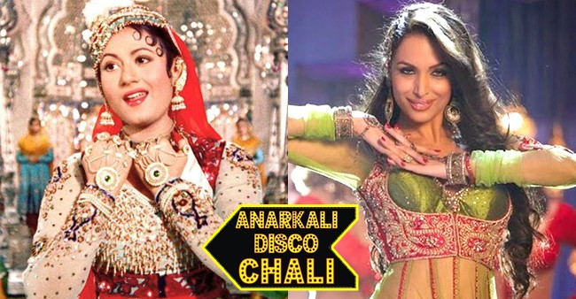 Malaika Arora Cheers up Everyone's Mood By Sharing A Funny Meme Of Her Song Anarkali Disco Chali