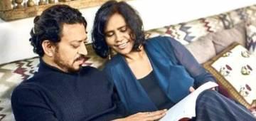 """Milenge baatein karenge"": Sutapa Sikdar pens down an emotional note for hubby Irrfan Khan"