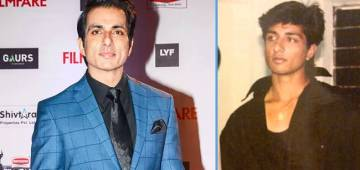 Sonu Sood's Journey From Being An Engineer To An Actor Is Inspiring; Says 'I Just Have To Work Hard'