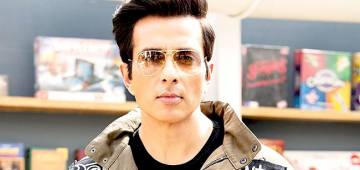 Fans Trend 'Bharat Ratna For Sonu Sood' On Twitter After His Relentless Efforts To Help Migrant Workers
