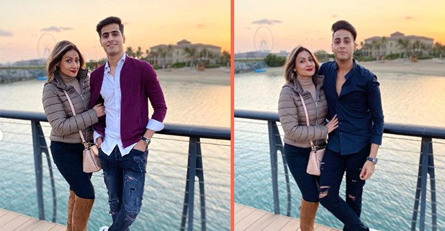 Urvashi Dholakia On All Criticisms As A Single Mom: I Had No Choice But To Ignore All Of Them