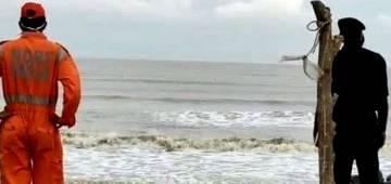 Cyclone Nisarga to arrive Alibaug Near Mumbai at 110 kmph speed; 1 lakh people evacuated so far