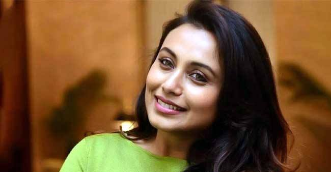 Rani Mukherjee's then vs now transformation pictures that give us major fitness goals